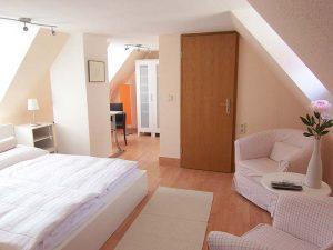 Überblick über Appartement 37